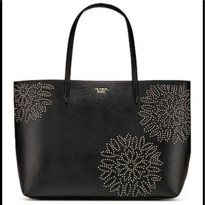 Victoria's Secret Laser Cut Everything Tote